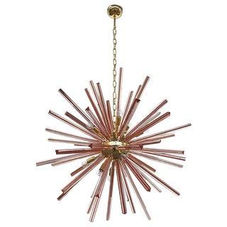Porpora Sputnik Chandelier by Fabio Ltd For Sale