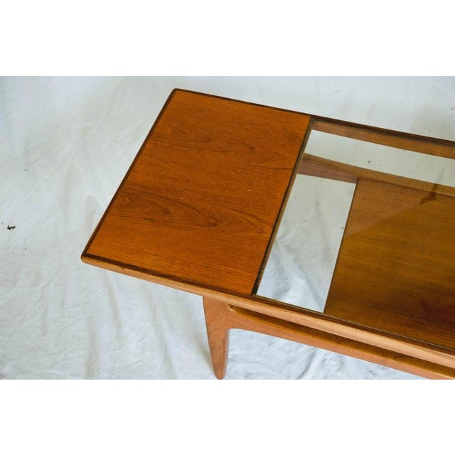Wood G-Plan Coffee Table For Sale - Image 7 of 12