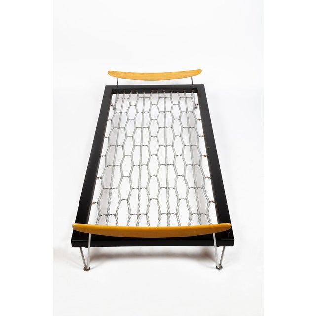 Mid-Century Modern Mid-Century Fred Ruf Day Beds For Sale - Image 3 of 9