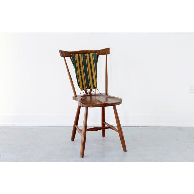 Slagelse Møbelvaerk Set of Koppel Chairs for Slagelse Møbelvaerk For Sale - Image 4 of 9