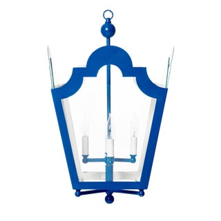 Contemporary French Style Lantern
