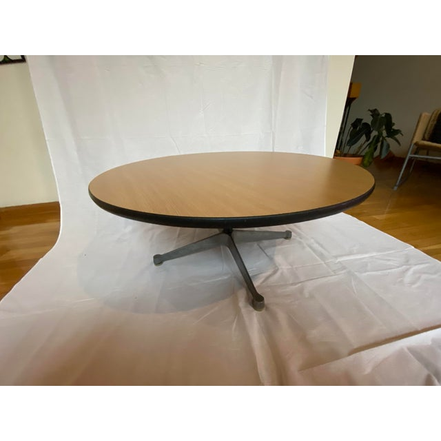 Mid-Century Modern Mid-Century Eames Coffee Table For Sale - Image 3 of 10