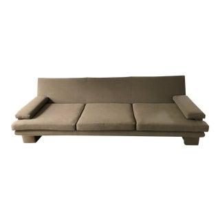 Magistretti Style 3-Seat Sofa