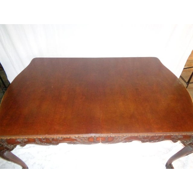 Batesville Cabinet Company Dining Table - Image 4 of 5