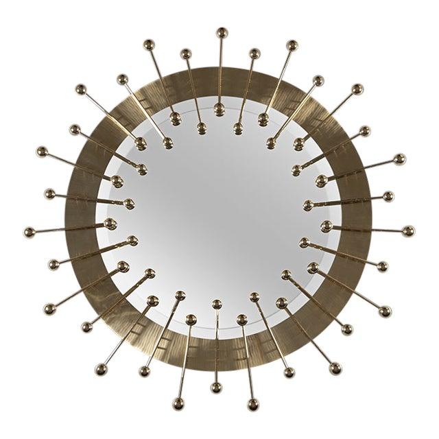 Quantum Mirror From Covet Paris For Sale