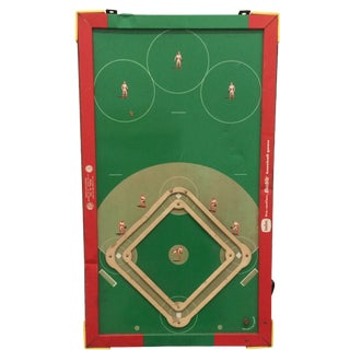 Game - Toy - Electric Baseball Board For Sale