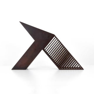 Modern Minimalist Desk Sculpture by John Raimondi Preview
