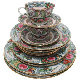 Image of Villeroy and Boch Dinnerware