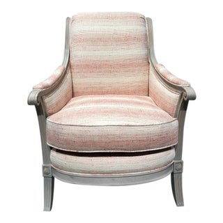 Charlotte Moss Carlisle Chair for Century Furniture For Sale