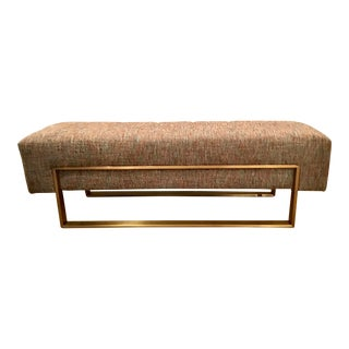 Caracole Modern Multi-Color Approach the Bench For Sale