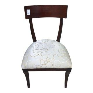 Ethan Allen Klismos Dining Chair For Sale