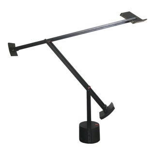 Artemide Authentic Tizio Classic Task Lamp For Sale