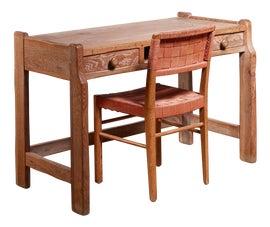 Image of Scandinavian Modern Writing Desks