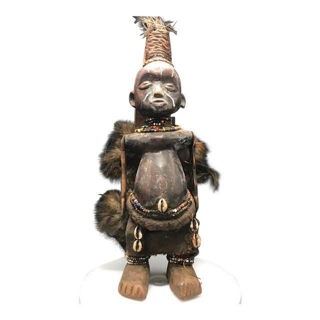African Sculpture For Sale