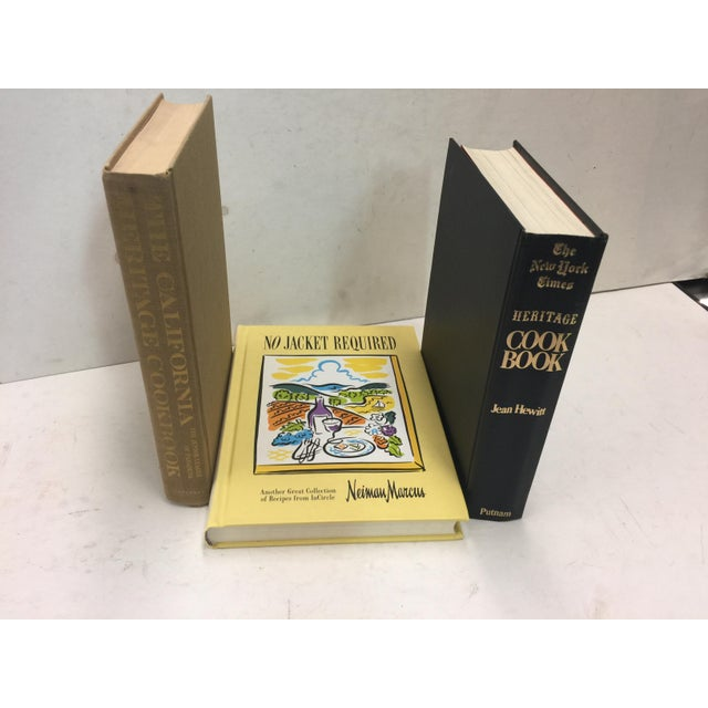 1980s Collection of Cookbooks 22 Book Set For Sale - Image 5 of 6