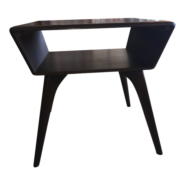 Heywood Wakefield Side Table For Sale