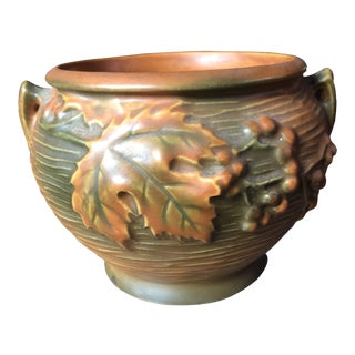 Roseville Mid-Century Pottery For Sale
