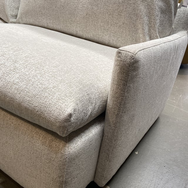 2010s Julia 3-Piece Sectional by Dellarobbia For Sale - Image 5 of 9