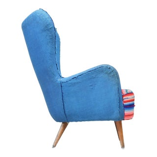 Ernest Race Lounge Chair For Sale