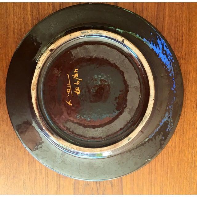 Bitossi Bitossi Starburst Ashtray/Dish For Sale - Image 4 of 5