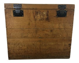 Image of Travel Trunks