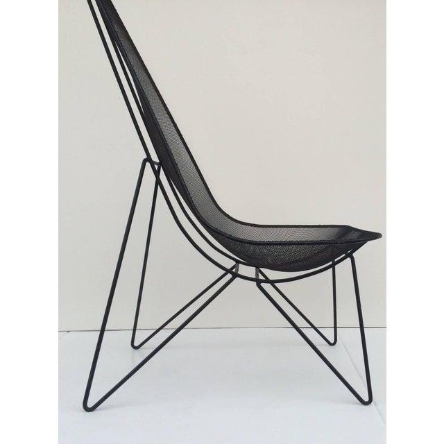 Pair of Sol Bloom Scoop Chairs - Image 8 of 10