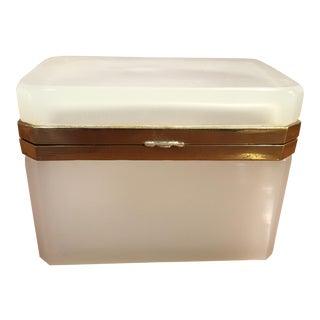 French Glass Box