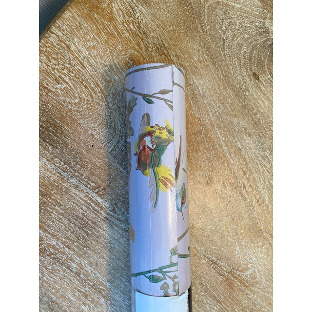 Cole & Son Humming Birds Wallpaper For Sale - Image 4 of 5