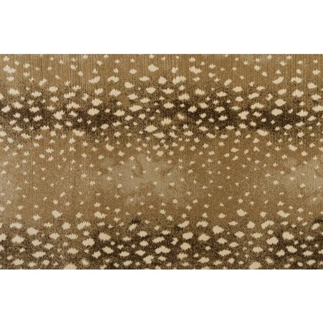 "Stark Studio Rugs Deerfield Sand Rug - 5'3"" X 7'10"" For Sale"