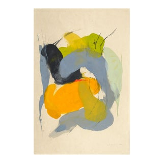 "Tracey Adams ""Guna WW"" Painting For Sale"