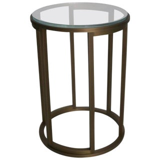 Martini Table by Thomas Pheasant for Baker Furniture