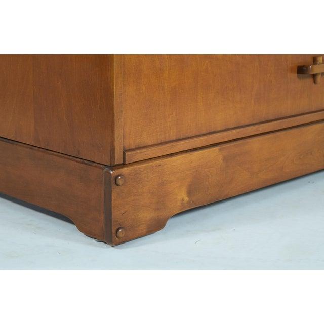 Vintage Dillingham Cedar Chest For Sale - Image 9 of 12