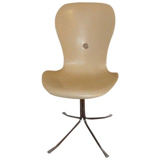 1960s Vintage Ion Chair For Sale