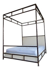 Image of Four Poster and Canopy Beds