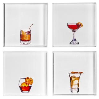 """I'm Old Fashioned"" Limited Edition Photographs - Set of 4 For Sale"