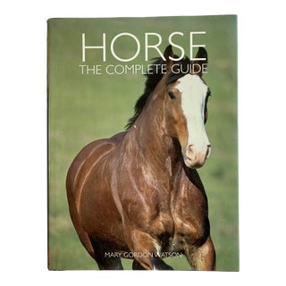 1990s Horse: The Complete Guide Book For Sale