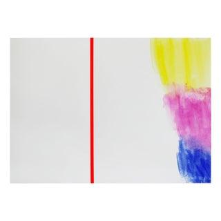 Claude Tétot 'ÄùUntitled 7'Äù, Painting For Sale