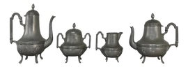 Image of Neoclassical Coffee Sets