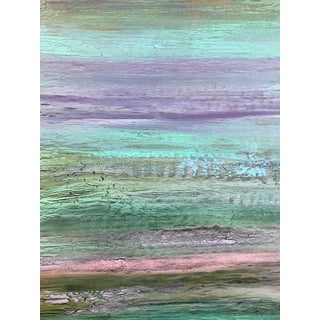 Original Painting (Monet Inspired) For Sale