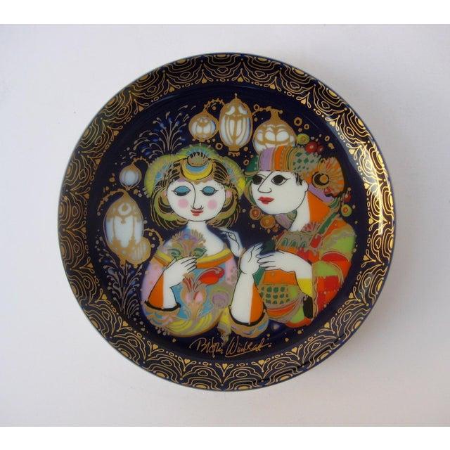 "Bjorn Wiinblad for Rosenthal Studio-Linie ""Aladin"" Series For Sale - Image 13 of 13"