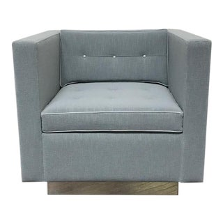 Modern RJones Club Chair For Sale