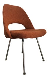 Image of Armless Office Chairs