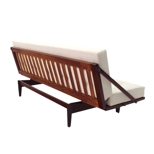 Danish Modern Teak Daybed For Sale