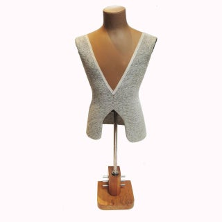 Art Deco Mannequin by Kehoe Display San Francisco For Sale