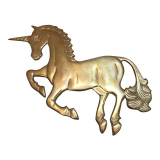 Unicorn Wall Decor For Sale