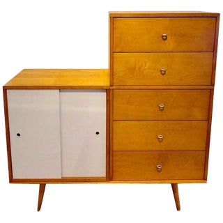Paul McCobb Modular Cabinet or Dresser for the Planner Group For Sale