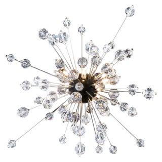 """Metropolitan Mini-Sputnik"" Pendant Light by Hans Harald Rath For Sale"