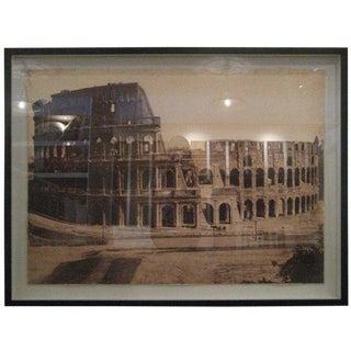 Coliseum For Sale