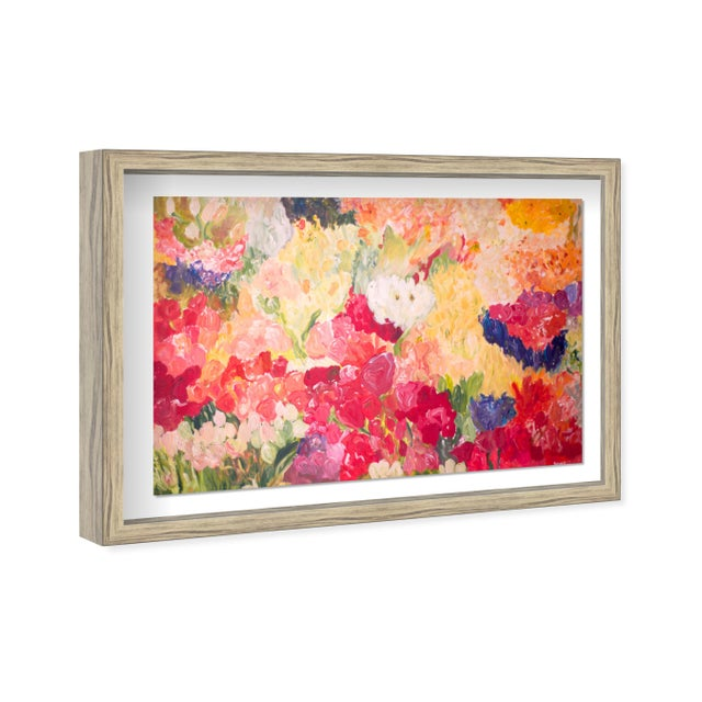 "Details: · Framed art print by The Oliver Gal Artist Co. · Professionally hand framed in a 1.2"" pine shadowbox frame. ·..."