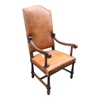 English 19th Century Country Chair For Sale